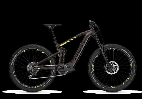 Vélo électrique Jam² Factory Plus 2017 FOCUS | Veloactif