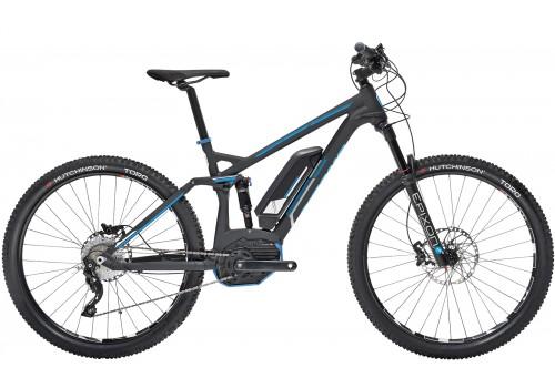 Vélo électrique E-Kobalt FS 27.5 2017 GITANE | Veloactif