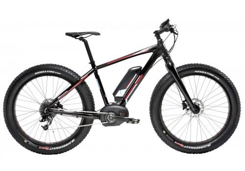 Vélo électrique E-Koloss 2018 GITANE | Veloactif