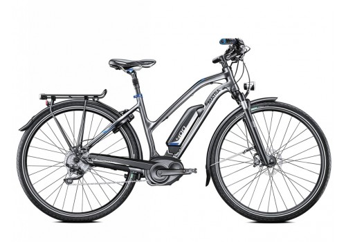 Vélo électrique i-Step Tour XT MATRA |  Veloactif