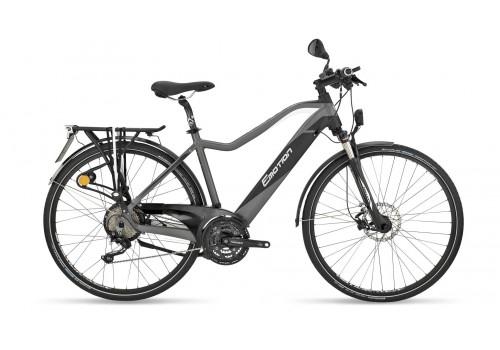 Vélo électrique Nitro City Pro BH | Veloactif