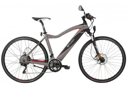 Vélo électrique Nitro Cross BH | Veloactif