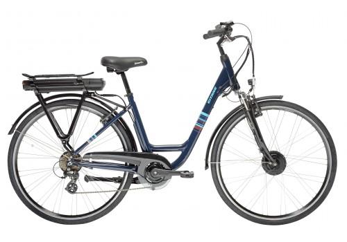 Vélo électrique Organ E-Bike 2017 GITANE | Veloactif