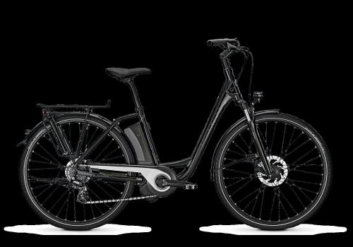 Vélo électrique Pro Connect Impulse 8 Monotube KALKHOFF 2017 | Veloactif