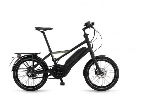 Vélo électrique Radius Speed 2016 WINORA | Veloactif
