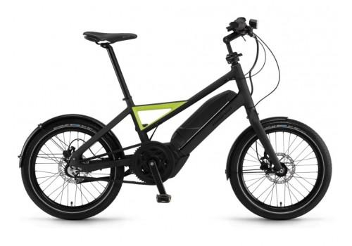 Vélo électrique Radius Urban 2018 WINORA | Veloactif