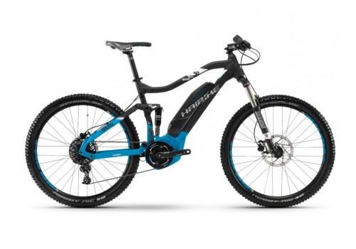 Vélo électrique SDURO FullSeven 5.0 2018 HAIBIKE | Veloactif