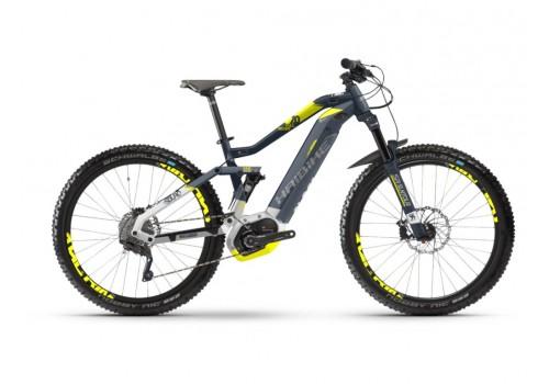 Vélo électrique SDURO FullSeven 7.0 2018 HAIBIKE | Veloactif