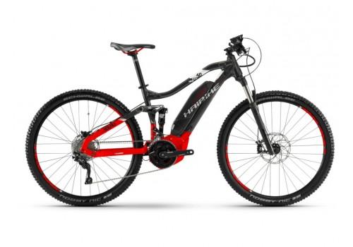 Vélo électrique SDURO FullNine 6.0 2018 HAIBIKE | Veloactif