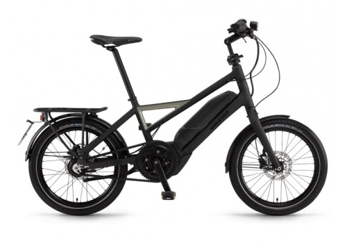 Vélo électrique Radius Speed 2018 WINORA | Veloactif