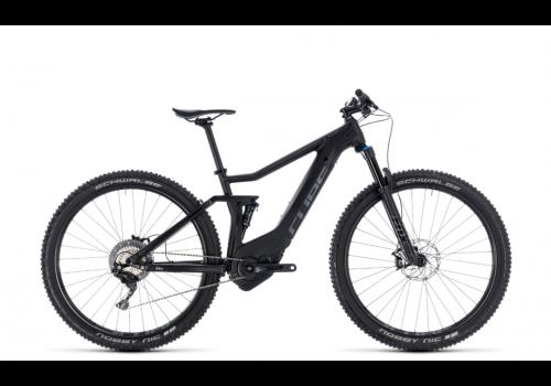 Vélo électrique Stereo Hybrid 120 HPC Race 500 2018 CUBE | Veloactif