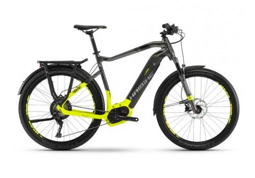Vélo électrique SDURO Trekking 9.0 2018 HAIBIKE | Veloactif
