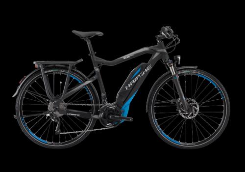Vélo électrique SDURO Trekking RC 2016 HAIBIKE | Veloactif