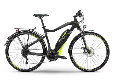 Vélo électrique SDURO Trekking SL 2016 HAIBIKE | Veloactif