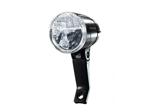 Éclairage dynamo Bike-i® Duo LS865/35 Lux TRELOCK | Veloactif