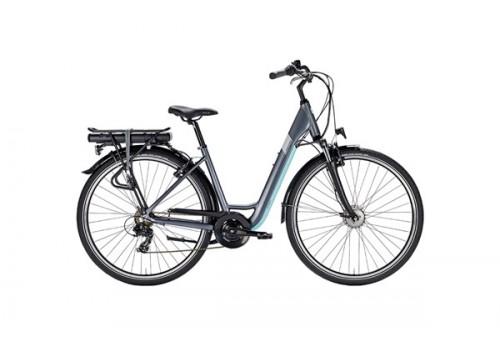 Vélo électrique Overvolt Urban 100 2018 LAPIERRE | Veloactif