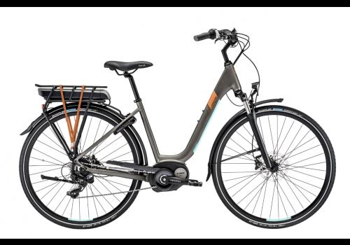 Vélo électrique Overvolt Urban 300 2017 LAPIERRE | Veloactif