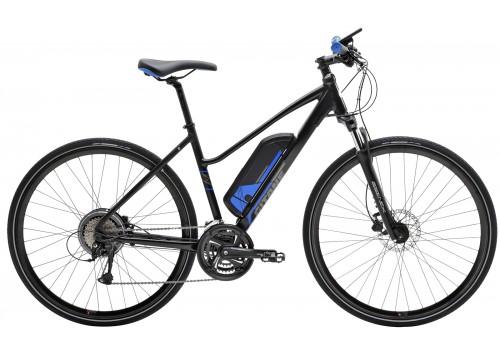 Vélo électrique E-Verso E-Going 2018 GITANE | Veloactif