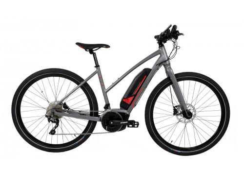 Vélo électrique E-Verso Yamaha 2017 GITANE | Veloactif