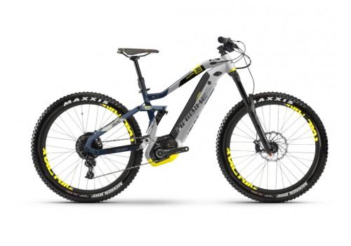 Vélo électrique XDURO All Mountain 7.0 2018 HAIBIKE | Veloactif