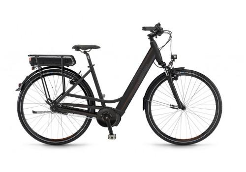 Vélo électrique Y170.F 2016 WINORA | Veloactif