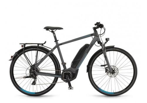 Vélo électrique Y280.X 2016 WINORA | Veloactif