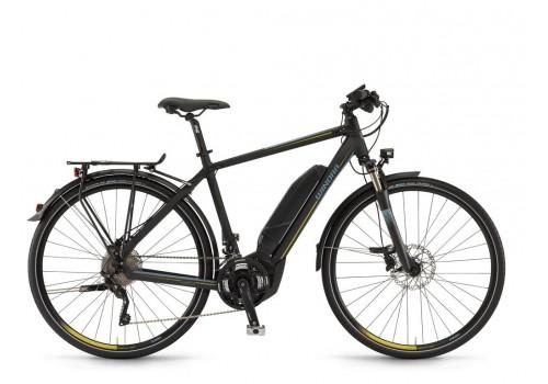 Vélo électrique Y420.X 2016 WINORA | Veloactif
