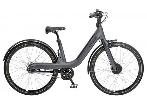Vélo électrique Signature 2018 GITANE | Veloactif
