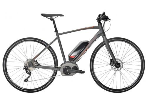 Vélo électrique E-Play 2016 GITANE | Veloactif