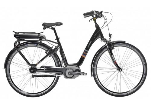 Vélo électrique E-City GITANE | Veloactif