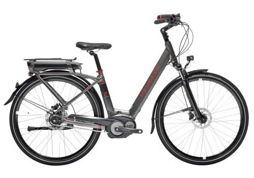 Vélo électrique eC01.200 2016 PEUGEOT | Veloactif