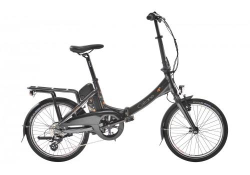Vélo électrique E-Nomad 2017 GITANE | Veloactif