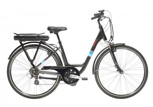 Vélo électrique Organ E-Central 2017 GITANE | Veloactif