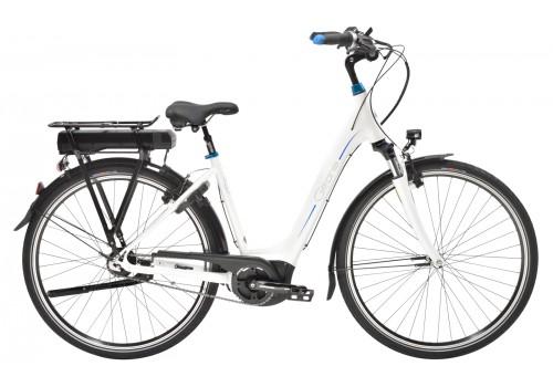 Vélo électrique e-Salsa Yamaha N7 2017 GITANE | Veloactif