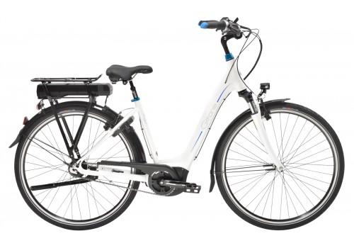 Vélo électrique e-Salsa Yamaha N7 2018 GITANE | Veloactif