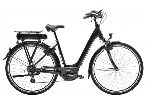 Vélo électrique e-Salsa Yamaha D8 2018 GITANE | Veloactif
