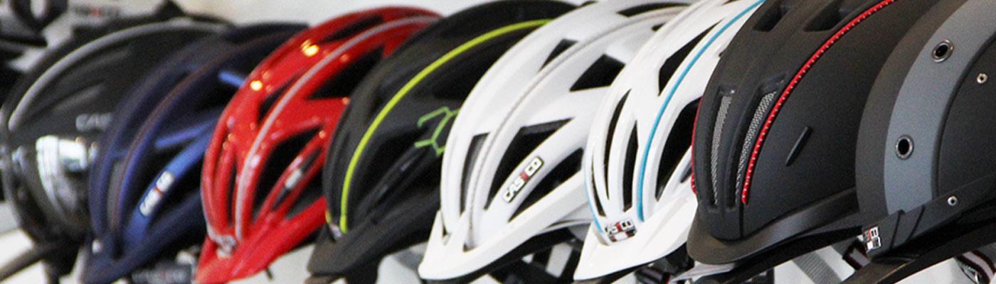 casques vélo électrique